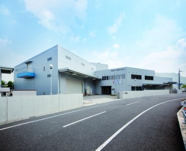 姫路第一鋼業株式会社イメージ